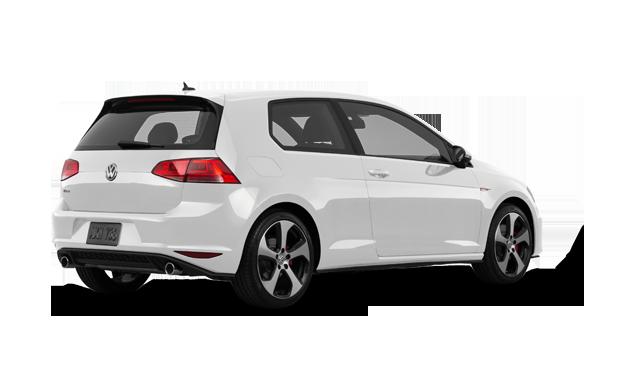 2016 Volkswagen Golf GTI 3-door PERFORMANCE for sale at Humberview  Volkswagen