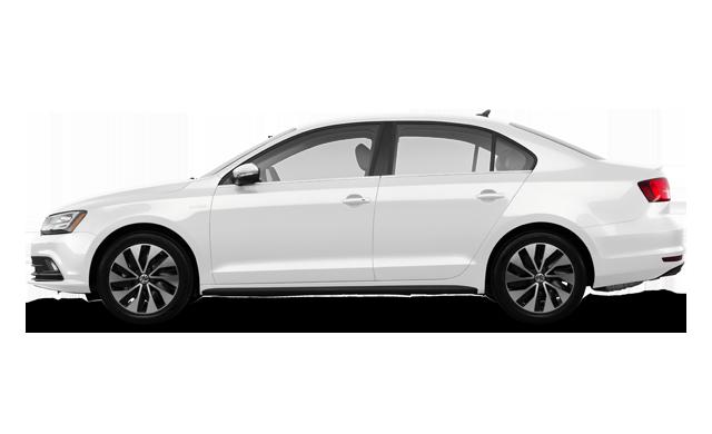 2016 Volkswagen Jetta Hybrid for sale at Volkswagen MidTown Toronto