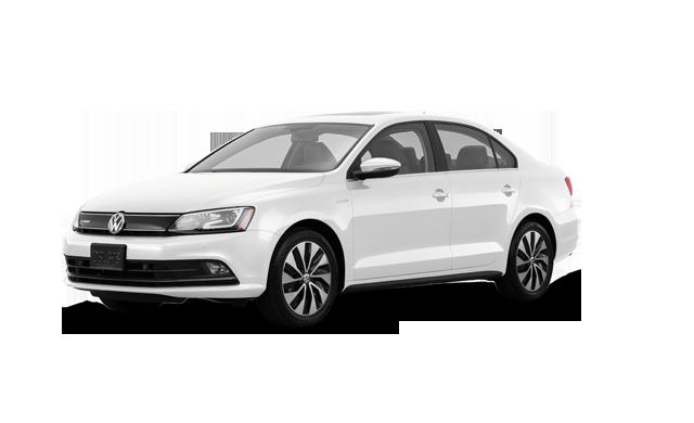 2016 Volkswagen Jetta Hybrid >> 2016 Volkswagen Jetta Hybrid - Starting at $38500.0