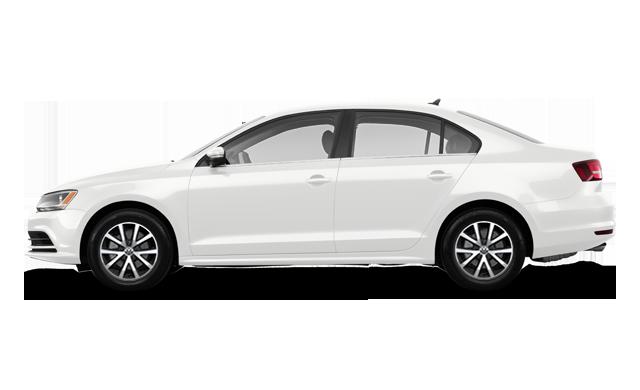 2016 Volkswagen Jetta COMFORTLINE - Starting at $24200 0