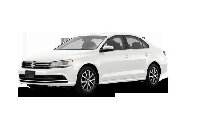 2016 Volkswagen Jetta COMFORTLINE for sale at Humberview Volkswagen