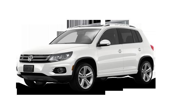 2016 Volkswagen Suv >> 2016 Volkswagen Tiguan Highline For Sale At Volkswagen Midtown Toronto