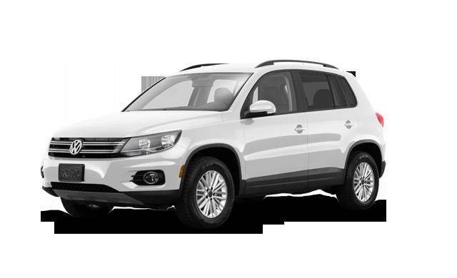 2016 Volkswagen Suv >> 2016 Volkswagen Tiguan Special Edition Starting At 31958 0