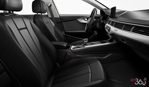 2017 Audi A4 KOMFORT