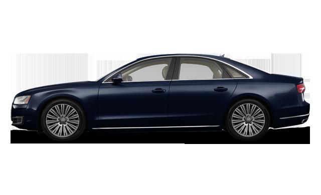 Audi A8 BASE 2017