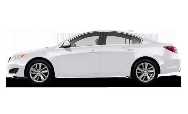 Buick Regal Sportback PREMIUM I 2017