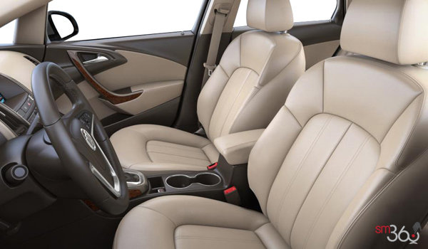 2017 Buick Verano LEATHER