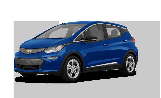 Second Chance Auto Sales >> 2017 Chevrolet Bolt Ev LT - Starting at $44745.0   Bruce Automotive Group