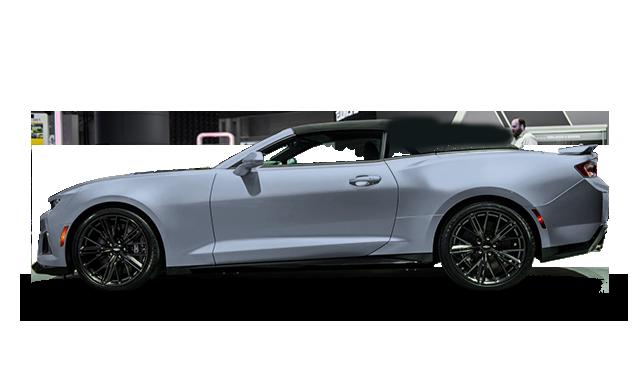 Chevrolet Camaro cabriolet ZL1 2017