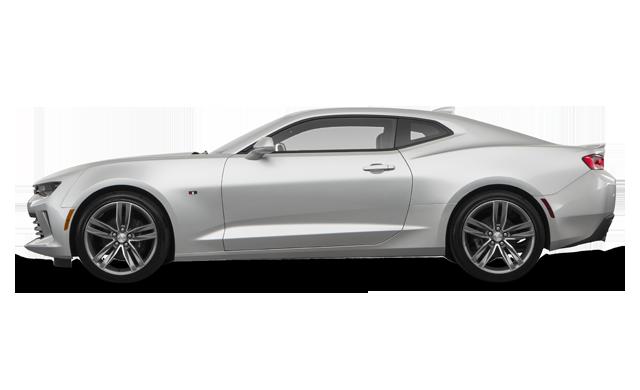 Chevrolet Camaro coupe 2LT 2017