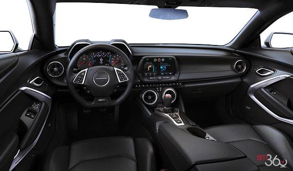 Chevrolet Camaro coupé 2SS 2017