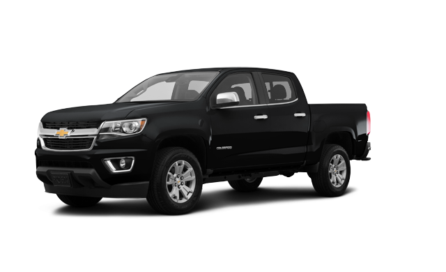 Chevrolet Colorado LT 2017