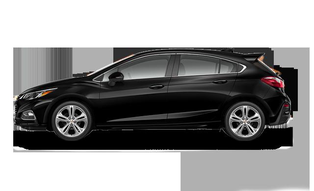 Chevrolet Cruze à Hayon PREMIER 2017