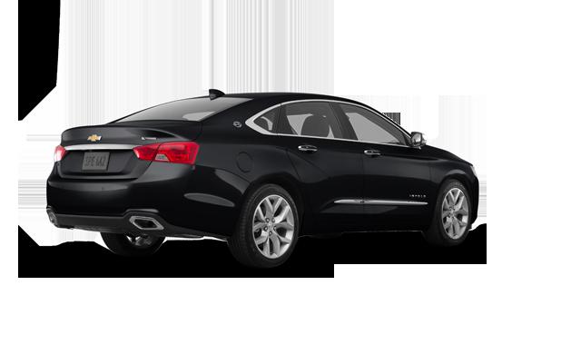 2017 Chevrolet Impala 2LZ