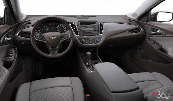 2017 Chevrolet Malibu L