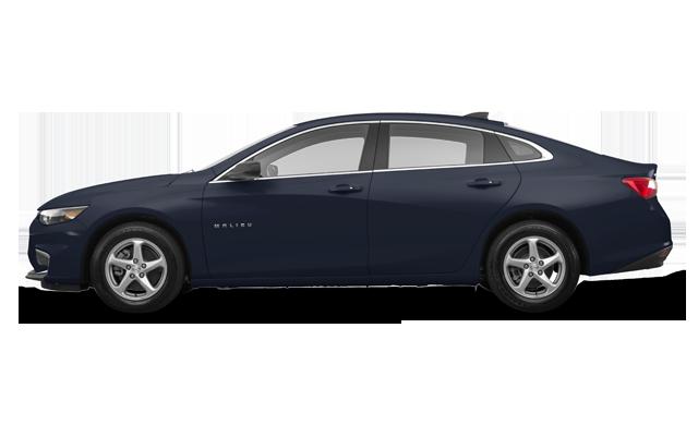 Chevrolet Malibu LS 2017