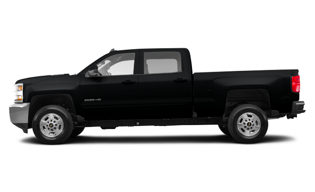 Chevrolet Silverado 2500hd Gatineau >> 2017 Chevrolet Silverado 2500hd Lt Starting At 47925 0 Surgenor