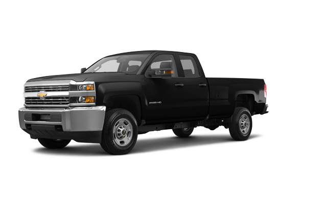 2017 chevrolet silverado 2500hd wt starting at 43085 0. Black Bedroom Furniture Sets. Home Design Ideas