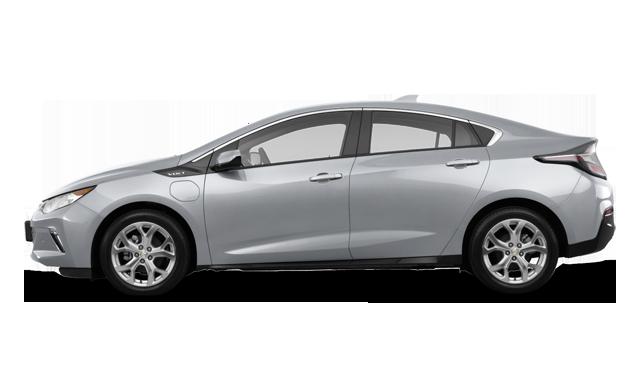 Chevrolet Volt PREMIER 2017