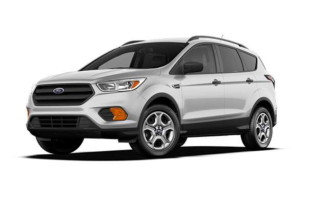 2017 ford escape s starting at 24645 0 bartow ford. Black Bedroom Furniture Sets. Home Design Ideas