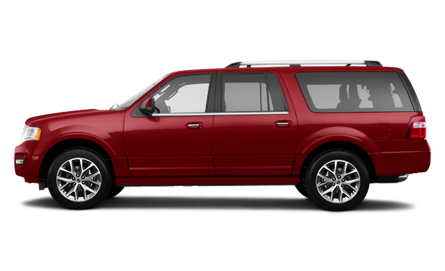 Ford Expedition LIMITED EL 2017
