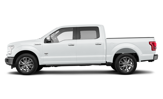2017 Ford F-150 KING RANCH - Starting at $52375.0 | Bartow Ford