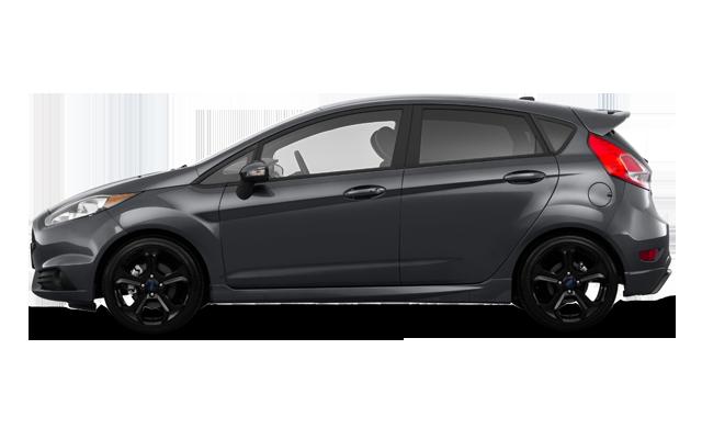 Ford Fiesta Hatchback ST 2017