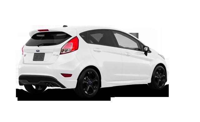 2017 Ford Fiesta Hatchback ST