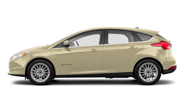 Ford Focus Electric BASE 2017