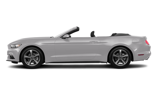Ford Mustang Convertible V6 2017