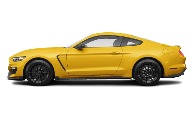 Ford Mustang GT350 2017