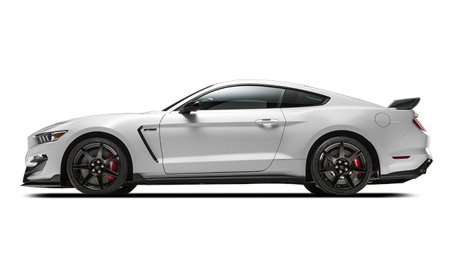Ford Mustang GT350R 2017