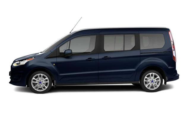 Ford Transit Connect TITANIUM WAGON 2017