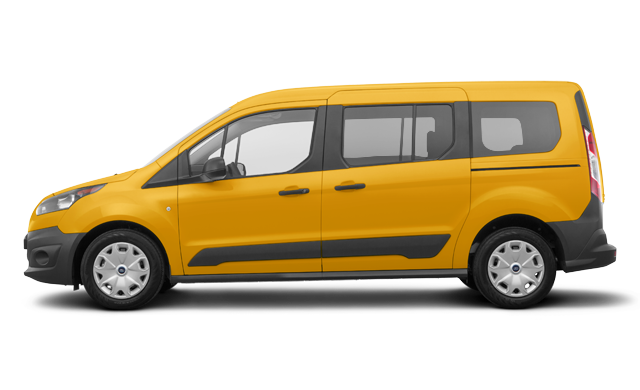 Ford Transit Connect XL WAGON 2017