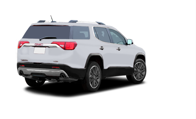 2017 GMC Acadia SLT 2 Starting at $ 0