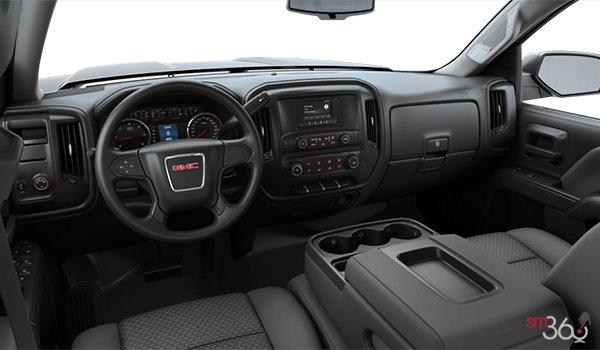 GMC Sierra 1500  2017