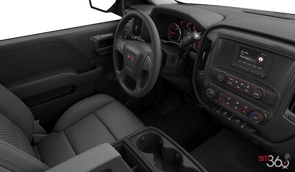 GMC Sierra 2500 HD  2017