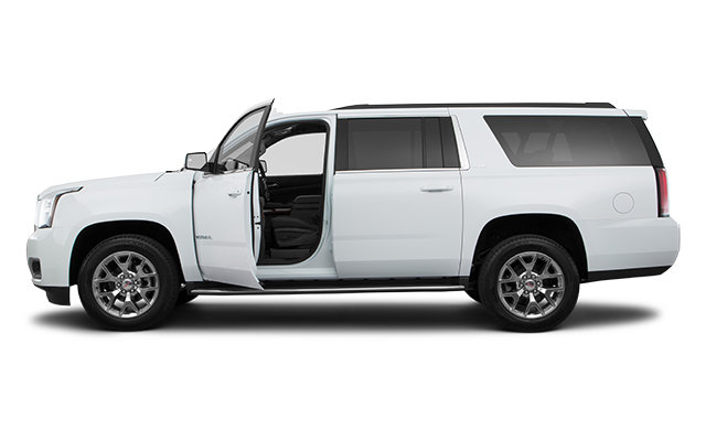 2017 gmc yukon xl sle starting at 60575 0 bruce automotive group. Black Bedroom Furniture Sets. Home Design Ideas