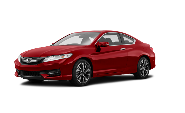 Honda Accord Coupé EX 2017