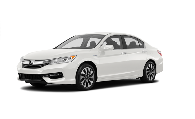 Honda Accord Hybride  2017