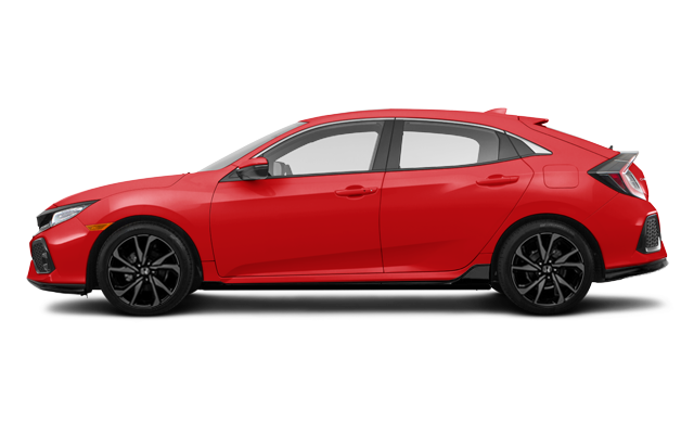 Honda Civic Hatchback SPORT TOURING 2017