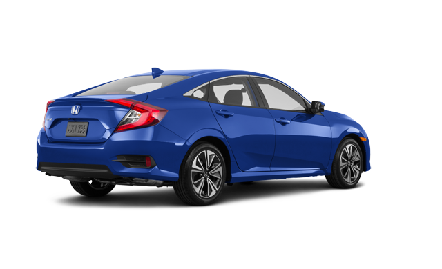 Honda Civic Berline EX-T 2017