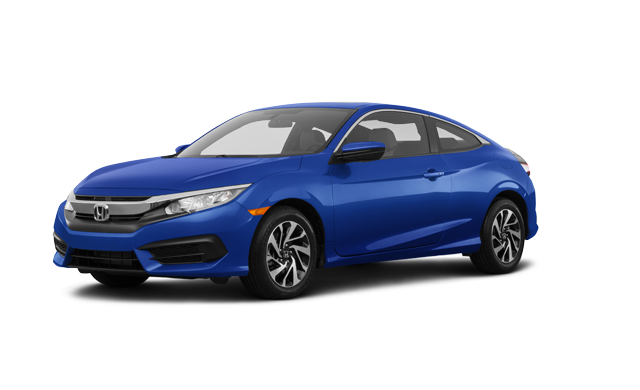 Honda Civic Coupé LX 2017