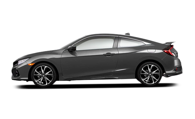 Honda Civic Coupe SI 2017
