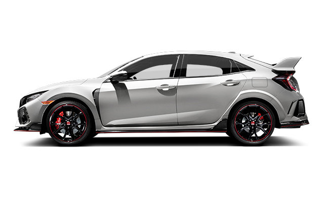 2018 Honda Civic Type R. Exterior. Interior. 18 Photos