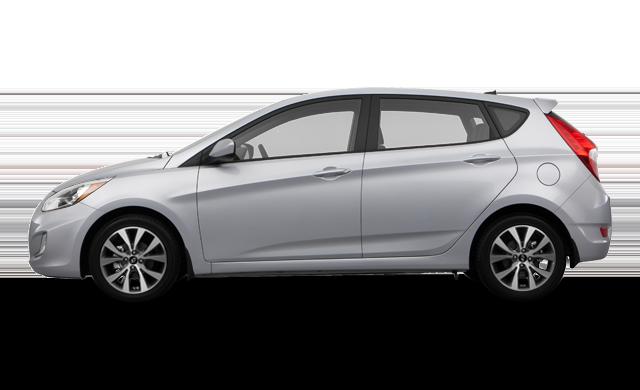2017 Hyundai Accent 5 Doors SE