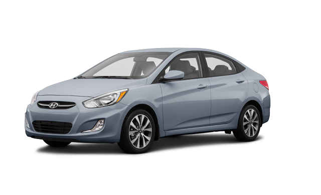 2017 Hyundai Accent Sedan SE