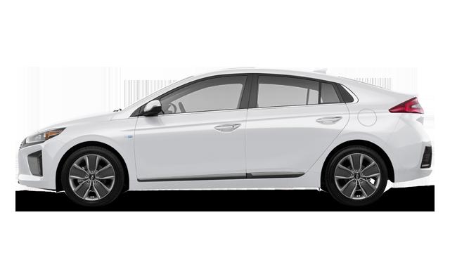 2018 Hyundai IONIQ HYBRID