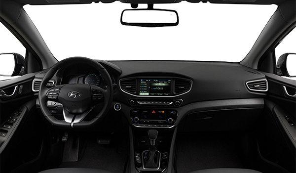 Hyundai IONIQ LIMITED/TECH 2017