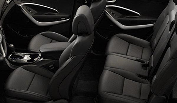 Hyundai SANTA FE SPORT FWD  2017
